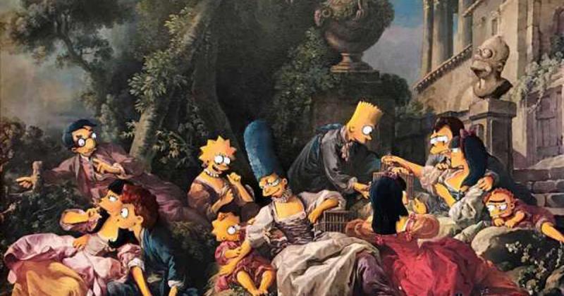 Dave Pollot: Đem đến sự sống mới vào nghệ thuật xưa