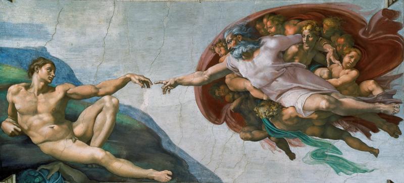 Làm thế nào để nhận biết nghệ thuật Phục hưng Ý?