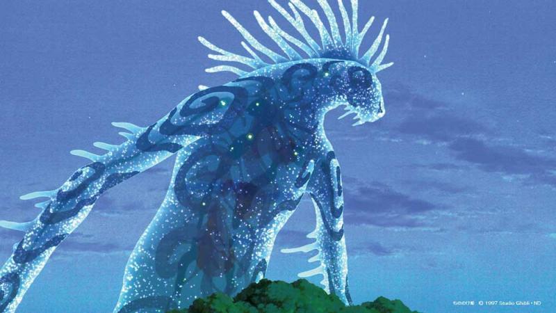 Studio Ghibli tung 12 hình miễn phí để… đổi nền khi họp qua mạng