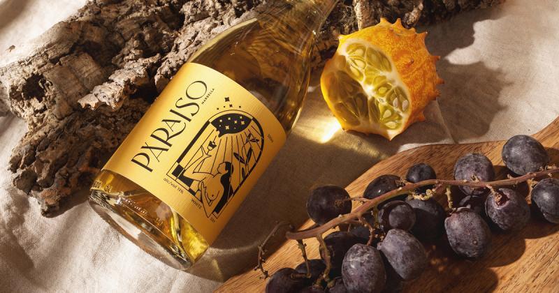Paraiso - Bộ rượu giới hạn  giàu chất thơ từ công ty bất động sản dành tặng cư dân tương lai của mình