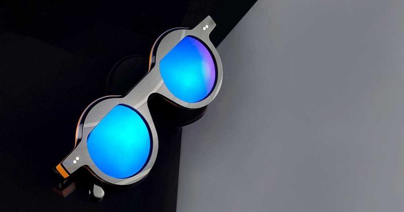 Chiếc mắt kính kỷ niệm 100 năm ảnh hưởng chủ nghĩa Bauhaus cùng triết lý 'mọi thứ đều là thiết kế'