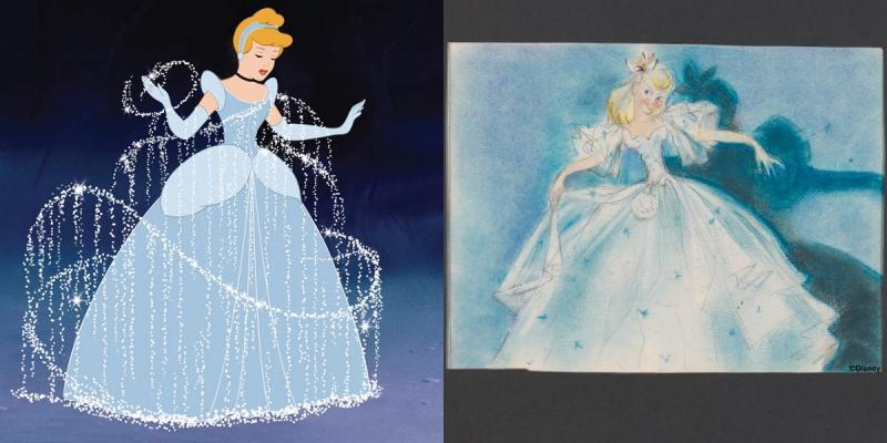 Di sản của Mary Blair - Hoạ sĩ và nguồn cảm hứng huyền thoại cho những bộ phim của Disney