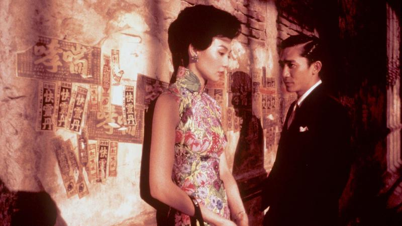 Sau 20 năm, In the Mood for Love vẫn là huyền thoại khi kể về tình yêu bằng ngôn ngữ thời trang