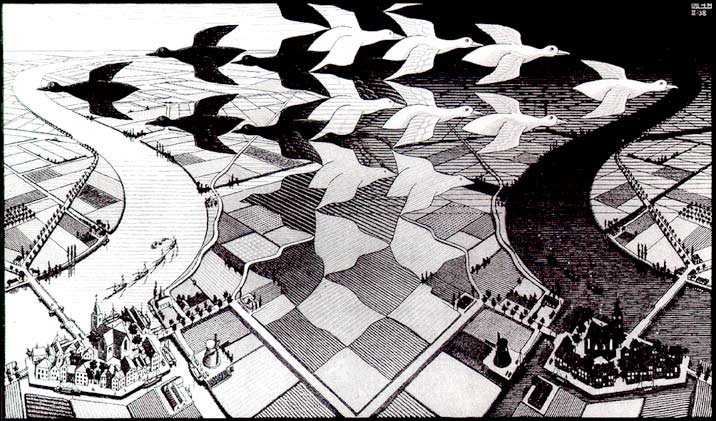 Những nghệ sĩ và công trình sáng tạo tiêu biểu về Tessellation