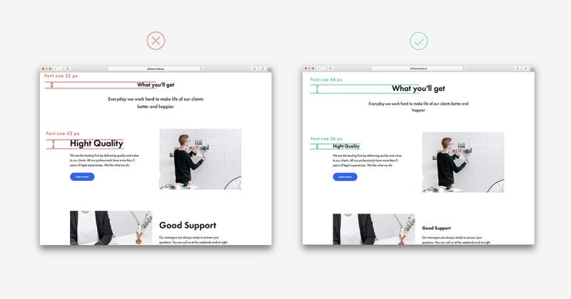 Các lỗi thiết kế web thường gặp phải và cách khắc phục (Phần 1)