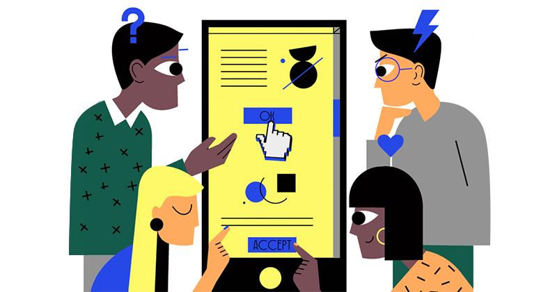 4 cách để 'nhìn mặt nghe feedback' nhằm hiểu thêm về người dùng và sản phẩm