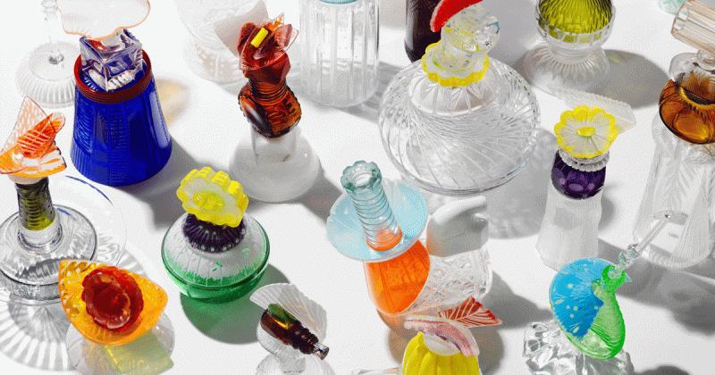Khám phá cách tiếp cận mới với việc tái chế và tái sử dụng trong thiết kế vật liệu