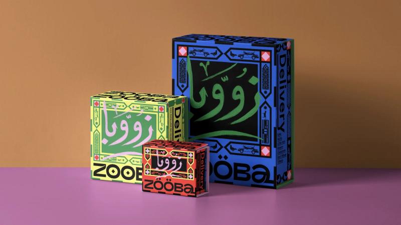 Zooba: Cửa hàng thức ăn mang Ai Cập đến đường phố New York với hình ảnh đậm nét truyền thống