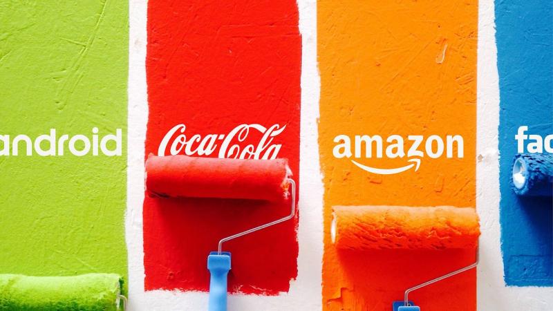 Khám phá tâm lý học màu sắc trong thiết kế logo