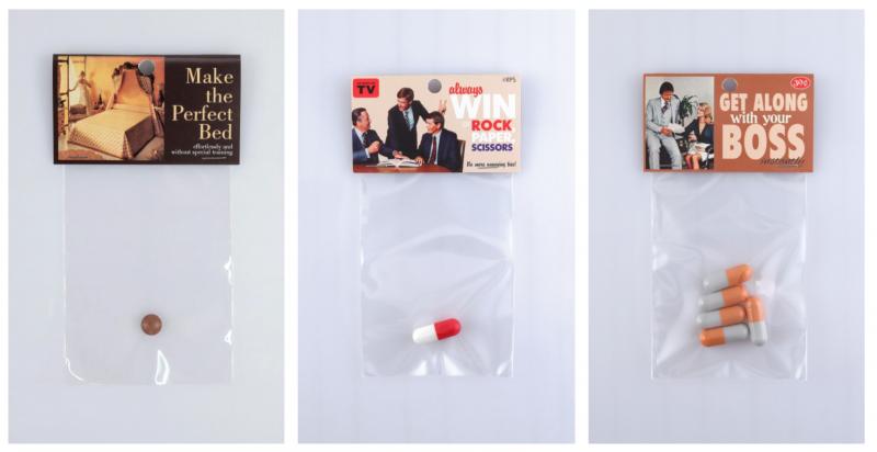 Liều thuốc cho trái tim: pha giỡn đắng nhất hội Design