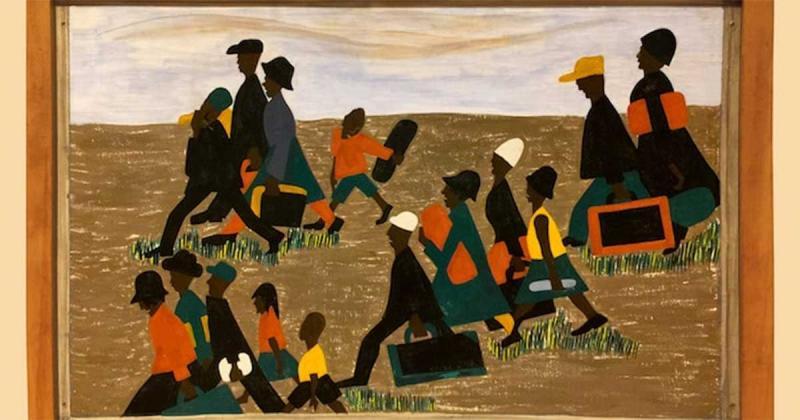 Nghệ thuật và văn hóa người Mỹ gốc Phi nở rộ như thế nào trong thời Phục hưng Harlem