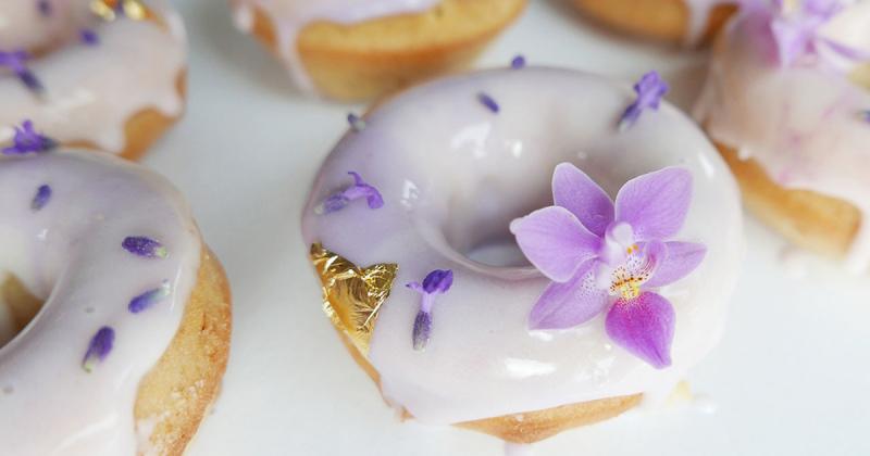 /nhân vật/ Botanic Bakery:  nghệ thuật bánh kẹo lấy cảm hứng từ thiên nhiên