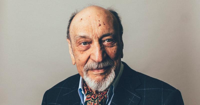 Milton Glaser - cha đẻ của Logo 'I ♥ NY' huyền thoại, đã qua đời ở tuổi 91