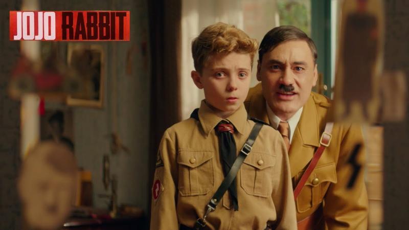 """Tại sao """"Jojo Rabbit"""" là bộ phim mà chúng ta cần ngay lúc này?"""