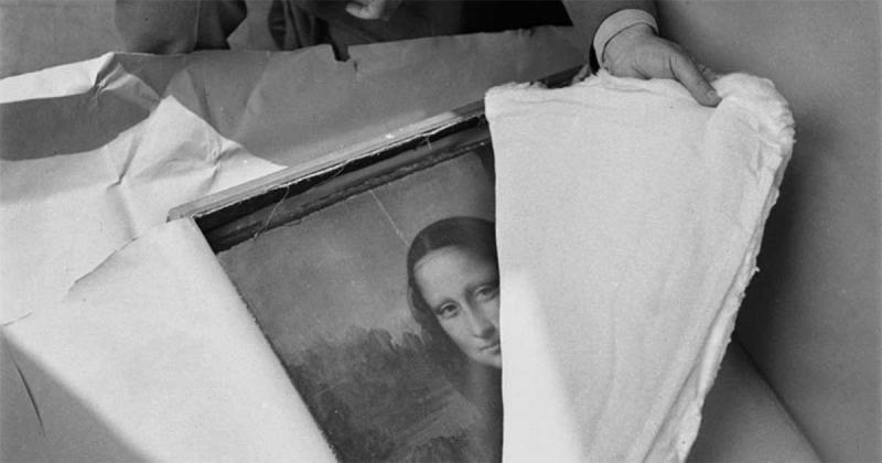 Hành trình 'giải cứu' các tác phẩm nghệ thuật thế giới giữa sự tàn phá của Thế chiến thứ hai