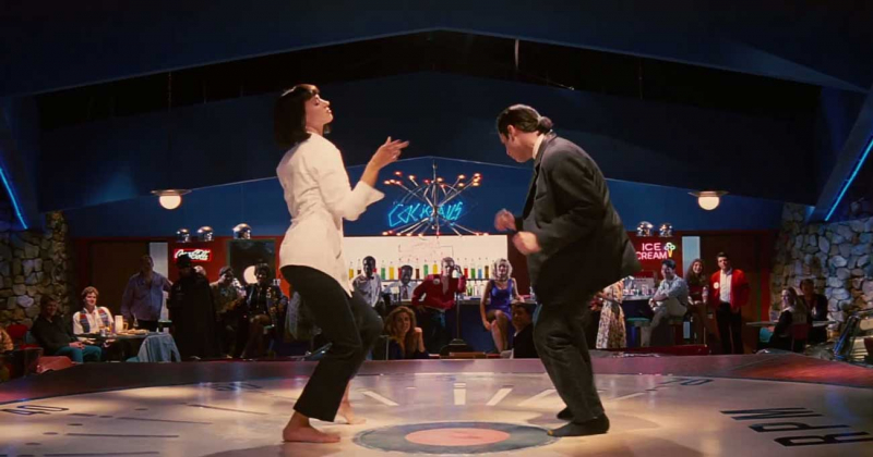 Những bản nhạc tuyệt nhất mà Quentin Tarantino sử dụng trong phim của mình