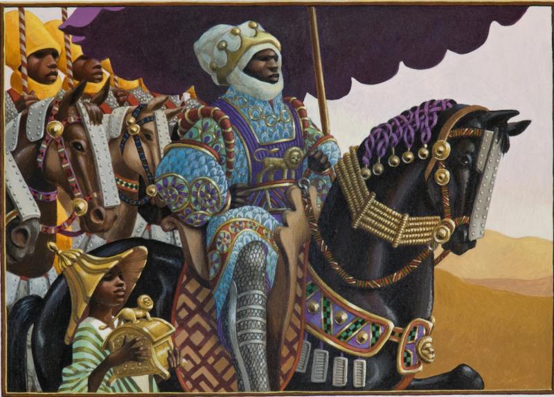 Cặp đôi đa sắc tộc Dillon: Huyền thoại làng minh họa với những tác phẩm đa sắc đa màu
