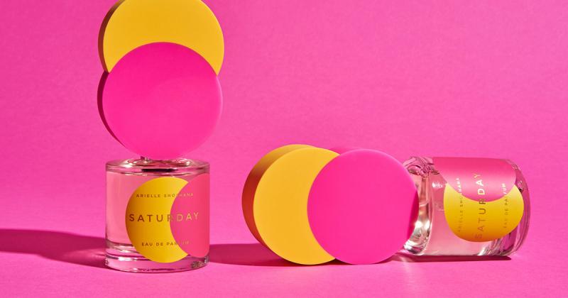 Chiếc nắp nước hoa siêu thực khiến bạn thoát ly khỏi cuộc sống hằng ngày