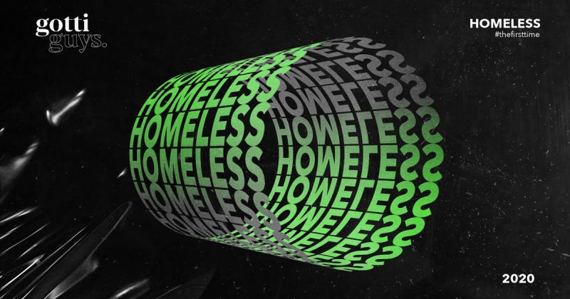 HOMELESS: Dự án kể về mặt khuất của cuộc sống giữa đại dịch của Đoàn Ngọc Huyền