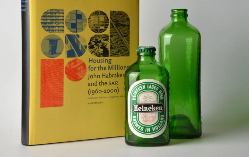 Heineken và sáng kiến bao bì đầu tiên có thể tái chế được trong lịch sử