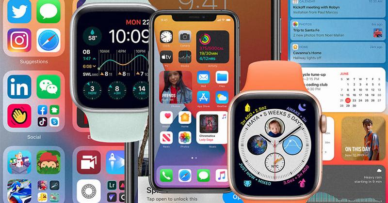 Thiết kế tối giản sẽ chết. Chào đón bạn đến với kỷ nguyên thiết kế tùy chỉnh của Apple
