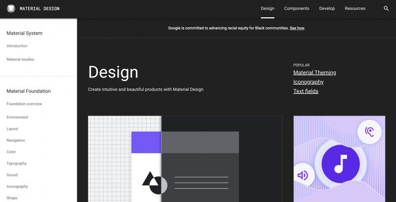 10 Design System nổi tiếng mà các nhà thiết kế cần biết