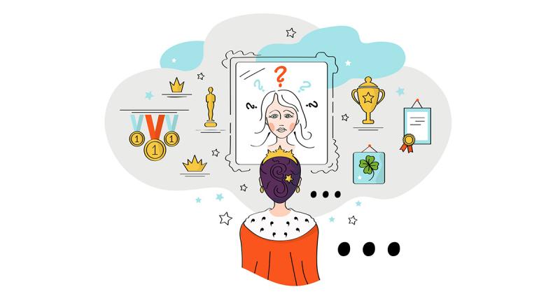 Hội chứng kẻ mạo danh có đang hạn chế tiềm năng sáng tạo trong bạn?