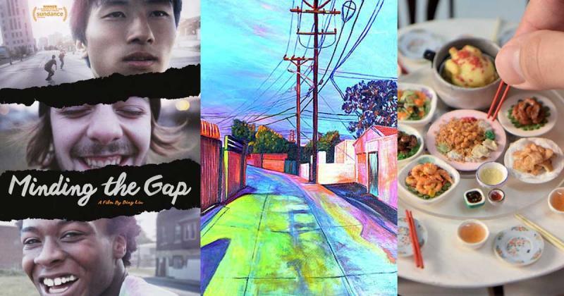 Sự phản chiếu giữa đời sống và nghệ thuật qua lăng kính của 3 nghệ sĩ tài năng