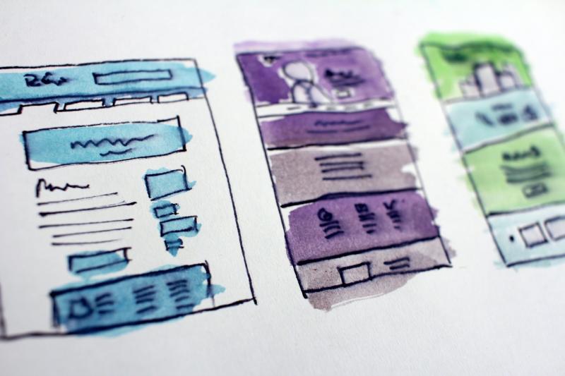 5 bước để tìm lại đam mê thiết kế giữa 'dòng đời nghiệt ngã'