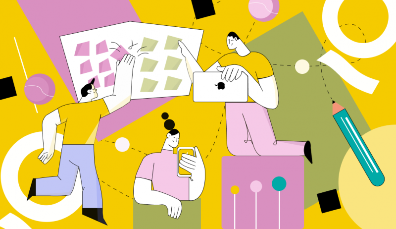 4 cách thấu hiểu người dùng với tư cách một người thiết kế sản phẩm