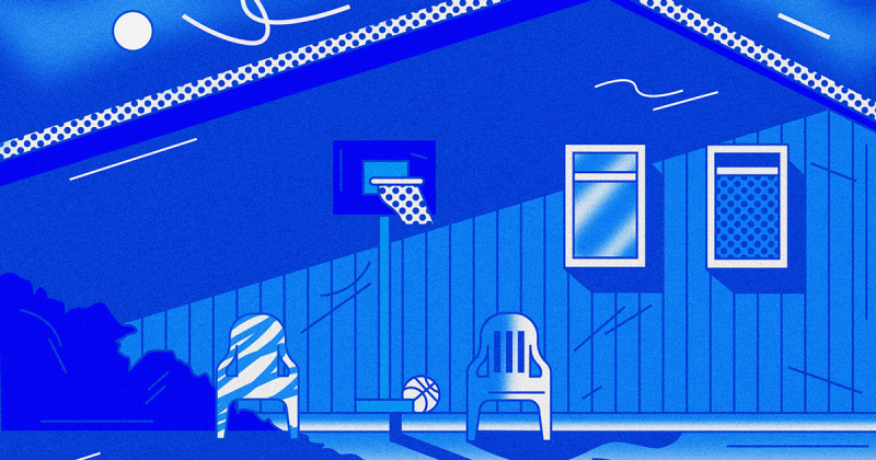 Những bức tranh hình học sống động của nghệ sĩ Ksusha Itwazcool