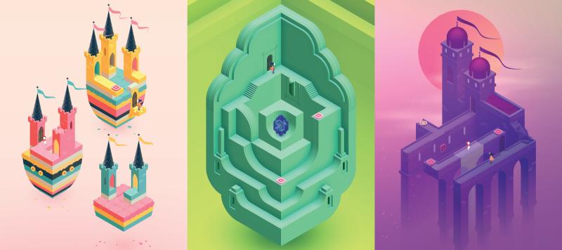 Hướng dẫn và bài tập về thiết kế đồ họa dành cho Game Designer