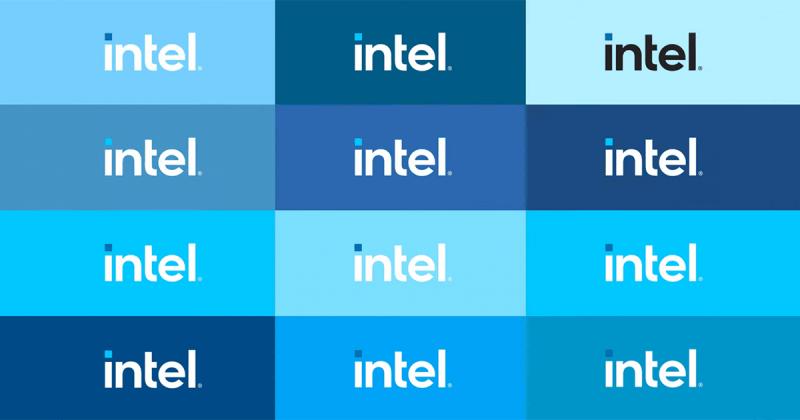 Intel đã có phiên bản logo mới sau 14 năm