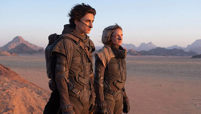 Dune 2020: Tất tần tật những điều cần biết về bộ phim mới nhất của Denis Villeneuve