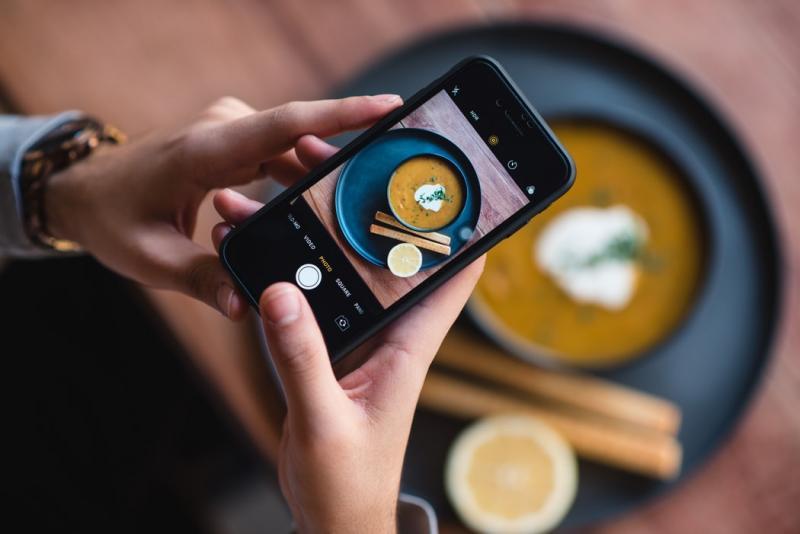 5 bí kíp để chụp street food cực chất bạn đã biết chưa?