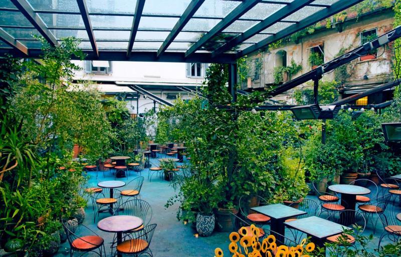 Mua sắm trong không gian nghệ thuật, tìm hiểu về Concept Store thế giới và Việt Nam