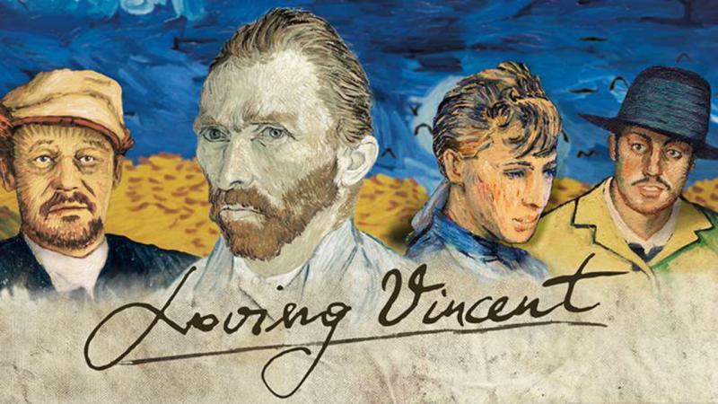 'Loving Vincent': Bức chân dung mang tính lịch sử về ngài Vincent thương mến