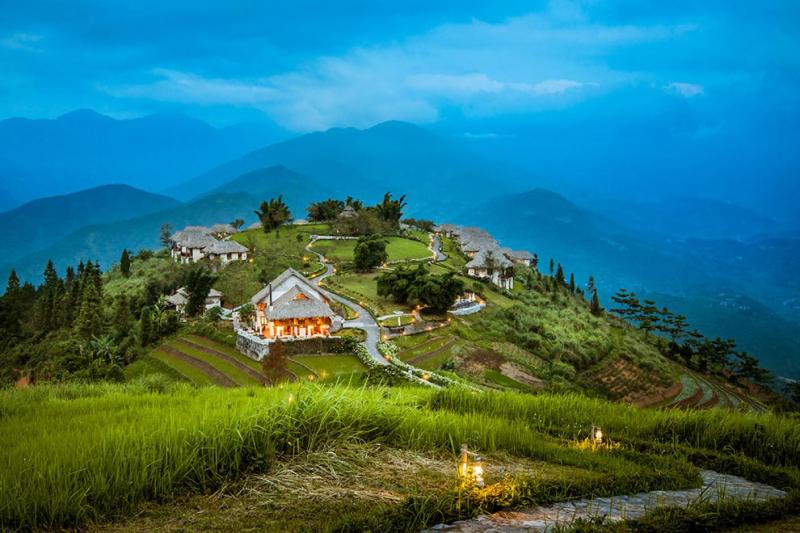 Những eco-lodge và eco-resort của Việt Nam: Xinh, xanh và sang