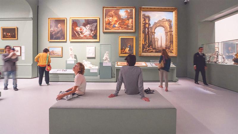 Năng Khiếu - Có phải là điều kiện bắt buộc để bước vào nghệ thuật?