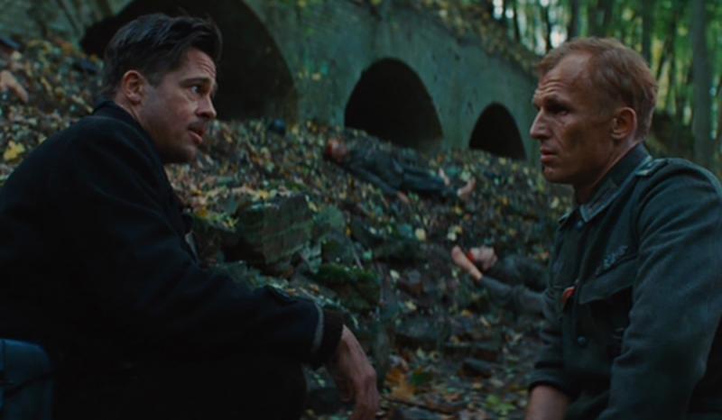 Lãnh thổ không bị ràng buộc: Cách thức dựng phim như Quentin Tarantino