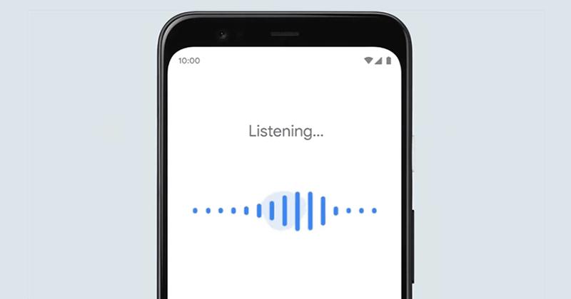 """Giờ đây, Google cho phép bạn ngâm nga để tìm bài hát """"lỡ quên"""" trong đầu"""