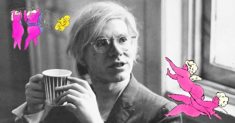 Dấu ấn khác của Andy Warhol trước thời kì đỉnh cao với Pop Art: 'In the Bottom of my Garden'