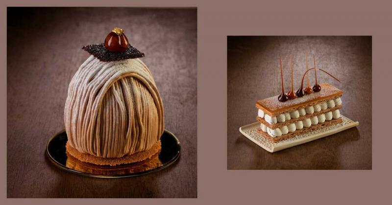 Thích bánh ngọt nhưng dị ứng, nữ nghệ sĩ dùng thủy tinh và sứ để làm những chiếc bánh bất tử