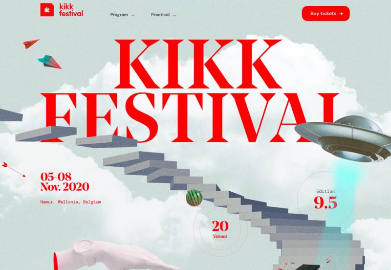 Xu hướng thiết kế web tháng 11/2020