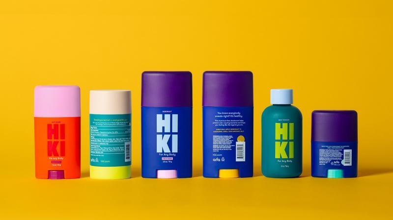 Lăn khử mùi Hiki rực rỡ: Ra mồ hôi là sức khỏe tốt, việc gì phải ngại?