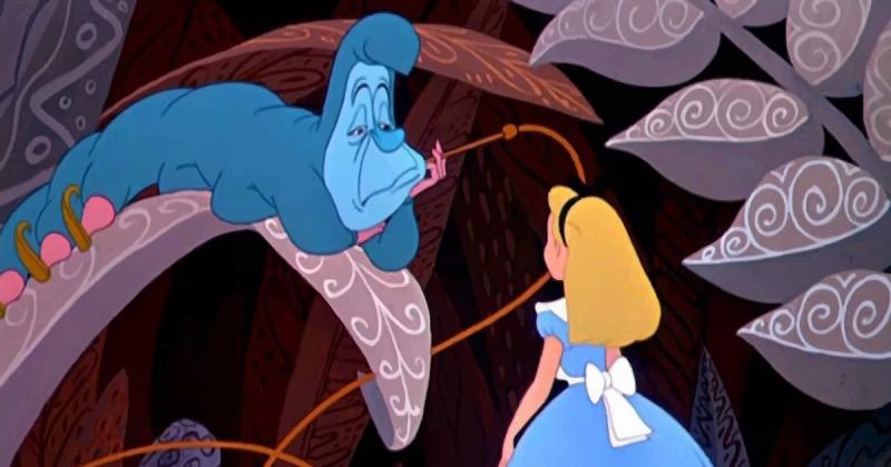 Nấm, Thế giới Cổ tích và Alice ở Xứ sở Thần tiên (Phần 3)