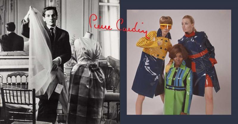 Pierre Cardin - Hơn 80 năm trong ngành thời trang và những di sản
