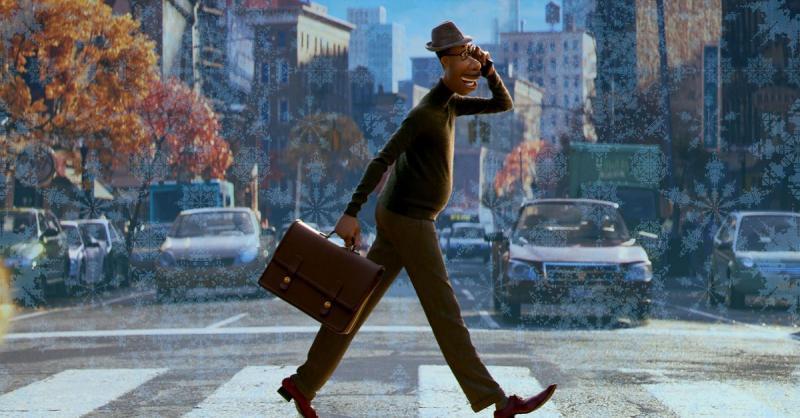 Hành trình hiện thực hóa tạo hình nhân vật trong Soul của Pixar