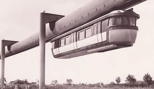 Góc quên lãng: Dự án tàu điện hiện đại nhất thế giới một thời của Sài Gòn