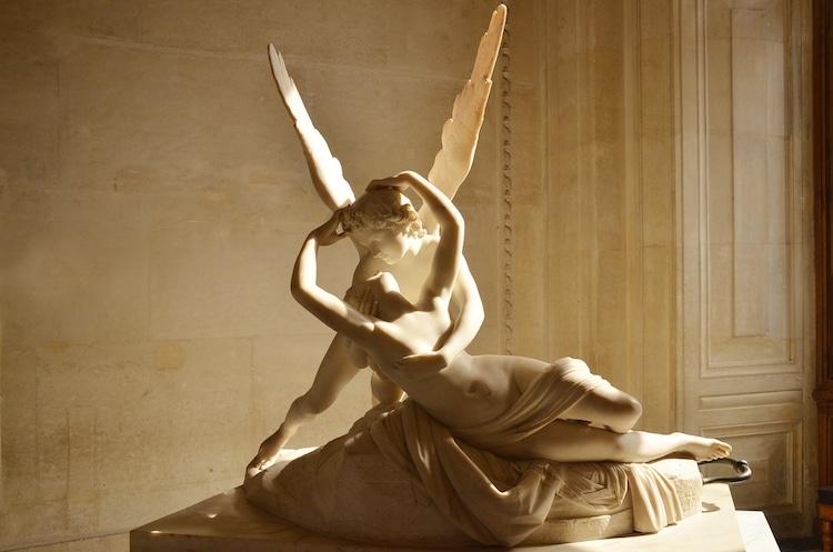 5 kiệt tác về tình yêu lãng mạn nhất của lịch sử nghệ thuật